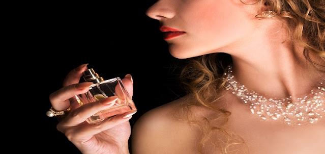 Cara cara memakai parfum yang benar