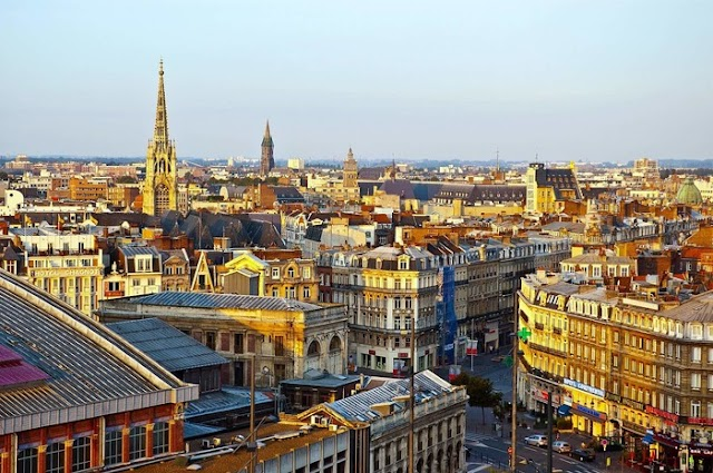 Lille - the 'little star' of French tourism