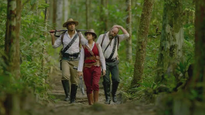 Amazon Obhijaan Film HD Image Free Download