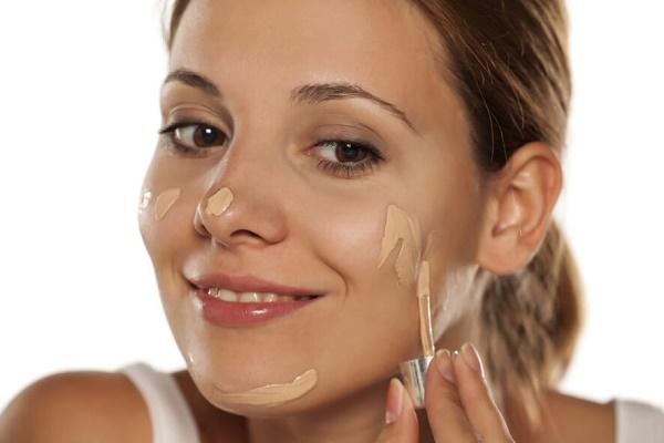 Tầm quan trọng của kem nền trong makeup
