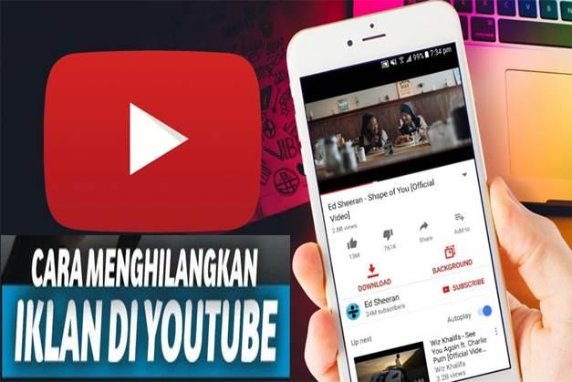 Cara Terbaik Untuk Menghilangkan Iklan Youtube Di Android Tanpa Root Tamboenman