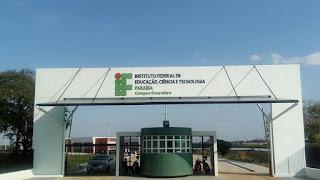IFPB inaugura Campus Guarabira nesta terça-feira (04)