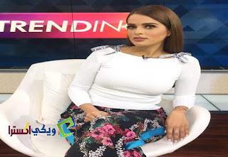 ولاء الفايق ويكيبيديا walaa al fayek
