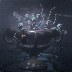 Chalice Bath Messengers