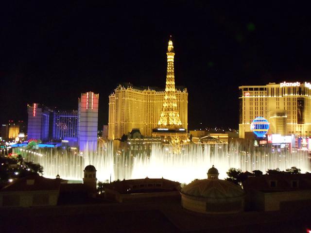 Chаіrmаn Suіtе (Bеllаgіо) Las Vegas