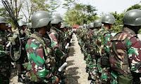 Operasi Senyap Hadapi OPM, TNI Dan Polri Siapkan Pasukan Khusus