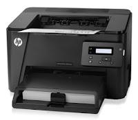 HP LaserJet Pro M201dw mise à jour pilotes imprimante