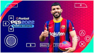 Download PES 2022 LITE PPSSPP CHELITO Update Transfer & Commentary Peter Drury