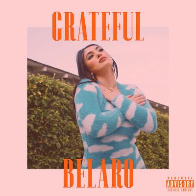 BELARO Shares New Single 'Grateful'