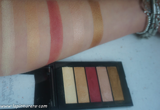 nudist swatches