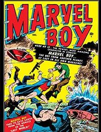 Marvel Boy (1950)