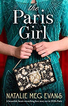 French Village Diaries book review The Paris Girl Natalie Meg Evans