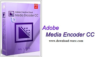 Adobe Media Encoder CC 2019