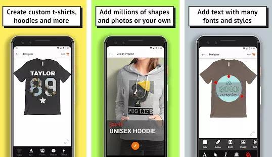 Aplikasi desain baju gratis terbaik Android-1