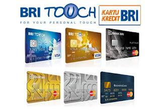 Cara dan Syarat Daftar Kartu Kredit BRI