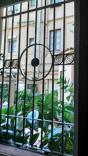 Puerta de forja Tarragona