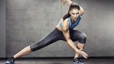 Make exercise enjoyable
