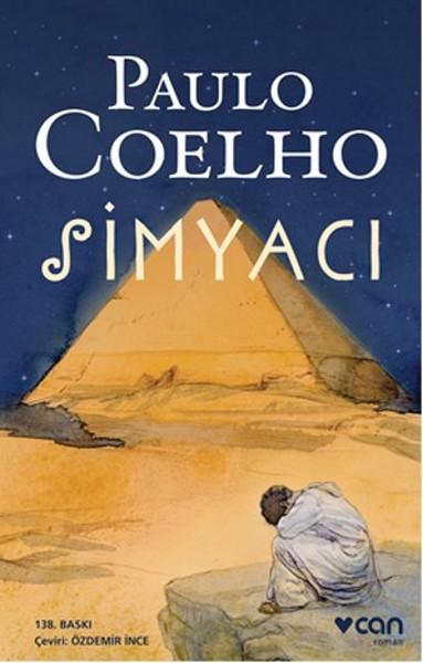 En Çok Okunan Kitaplar - Simyacı - Paulo Coelho - Kurgu Gücü