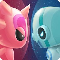 Alien Path Infinite (Money - Gem - Spirit​) MOD APK