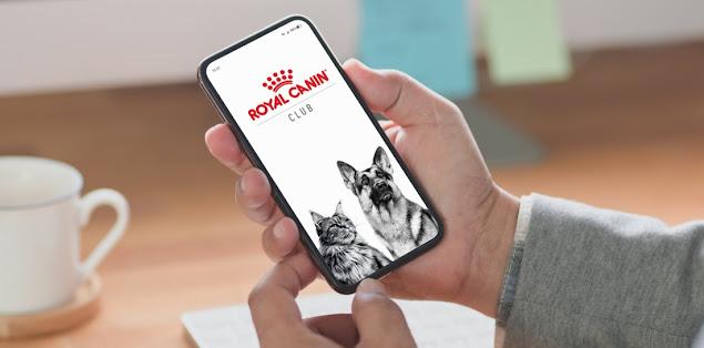 Royal Canin Club Loyalty Rewards Program