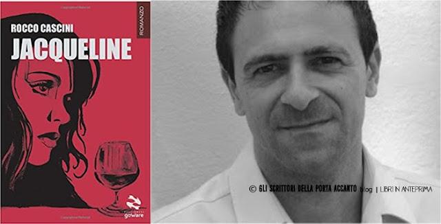 """Rocco Cascini presenta """"Jacqueline"""""""