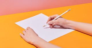 Cara Menulis Secara Ringkas Tanpa Terdengar Mendadak