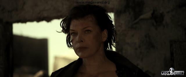 Resident Evil: Capítulo Final imagenes