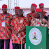 World Igbo Youth Congress to embark on one-million- man march for President Buhari