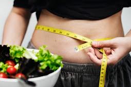Tips Kurus Wanita: Baca dan Lakukan Ini Bobot Akan Turun 30 Kilo Dalam Setahun!