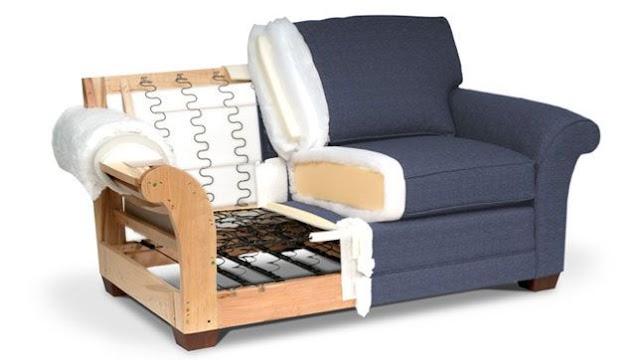 ¿Cómo tapizar muebles? Guía práctica