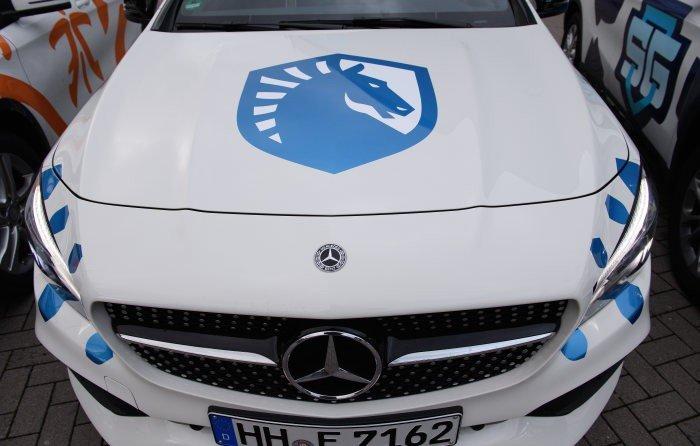 Mercedes Espor 4