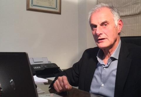 Γ.Γκιόλας: Δεν έφταιξαν οι πολίτες - Τα λάθη ηταν δικά σας και δυστυχώς επαναλαμβάνονται (βίντεο)