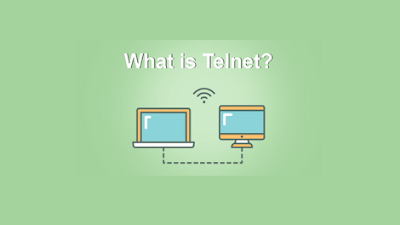 Know the definition of Telnet and its history, functions and how it works