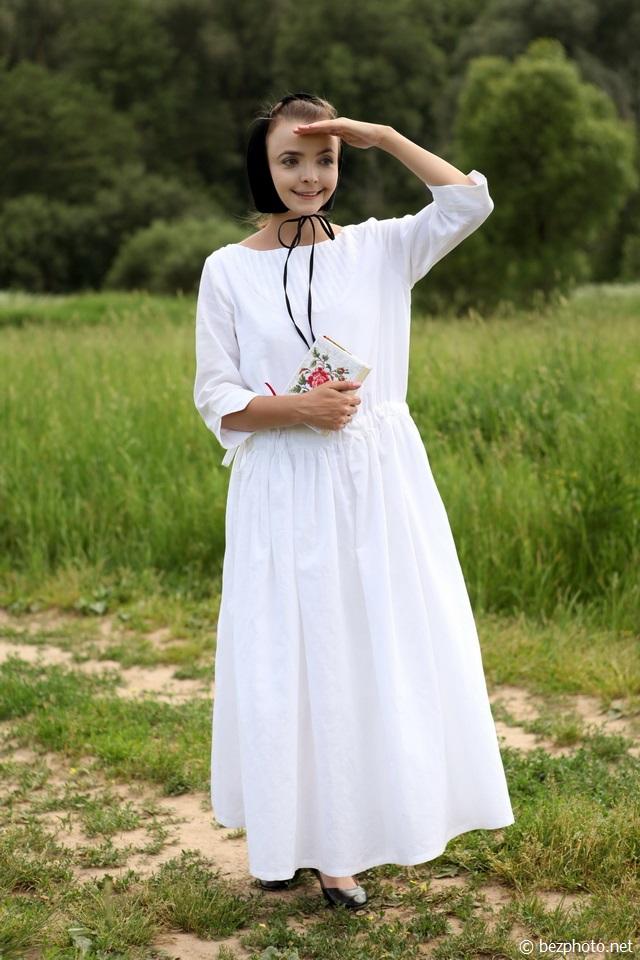 амиши одежда