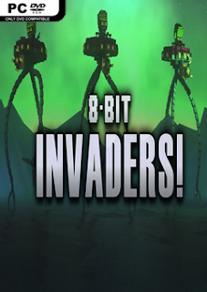 8-Bit-Invaders-Free-Download