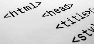 Kumpulan Kode Tag HTML Beserta Fungsinya