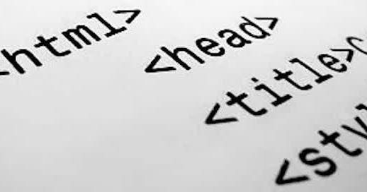 Kumpulan Kode Tag HTML Beserta Fungsinya - Tips dan trik komputer, tips internet, merawat ...