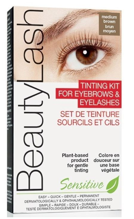 17115108159 Eye Love Wednesday - BeautyLash Tinting Kit For Brows & Lashes ...