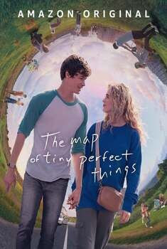 O Mapa das Pequenas Coisas Perfeitas