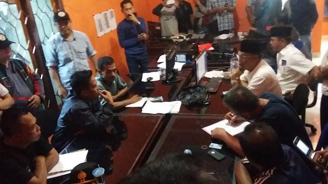 AKBP. Dwi Hartono: Jangan Coba-Coba Melakukan Politik Uang