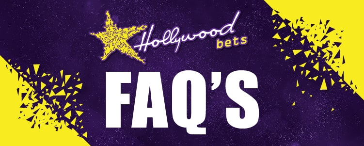 FAQs - Hollywoodbets - Frequently Asked Questions
