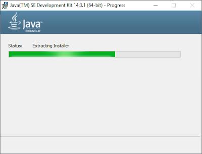 Cara Install Java di Windows