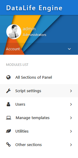 tutorial cara install cms datalife engine di dalam laragon