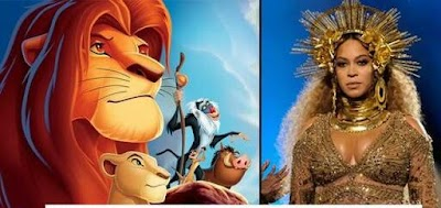 Beyonce In Talks To Voice Nala in Lion King ... Watch Video