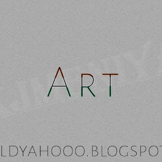 Know about Art and Photograpy