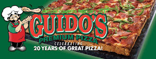 Guidos Pizza coupons february