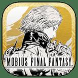 تحميل لعبة Mobius Final Fantasy للاندرويد مهكرة