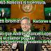 ONU señalo que ante los ojos del mundo, AMLO podría ser el próximo presidente de México.