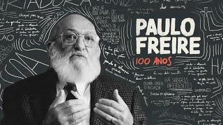 """Por que Paulo Freire é inimigo declarado da direita """"azêmola""""?"""