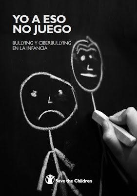 "Informe Save The Children ""Yo a eso no juego"""